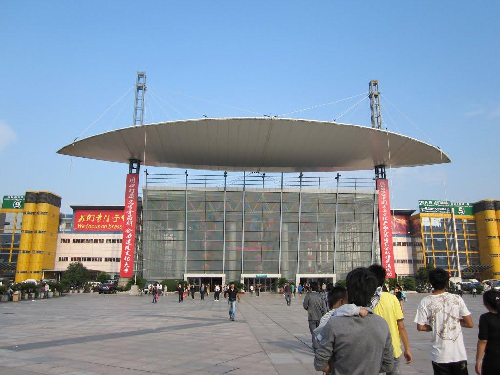 5 guía del mercado de yiwu